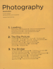 PHOTOGRAPHY (2ND.ED.)
