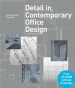 DETAILS IN CONTEMPORARY OFFICE DESIGN (CRB)