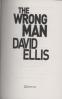 WORNG MAN, THE