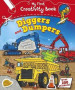 MY FIRST DIGGERS AND DUMPERS  CREATIVITY BOOK