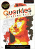 QUERKLES: MASTERPIECES: AN ARTISICALLY PUZZLING COLOUR-BY-NUMBER BOOK