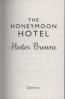 HONEYMOON HOTEL, THE