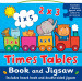 TIME TABLE: BOOK AND JIGSAW SET