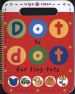 WIPE CLEAN DOT TO DOT FOR TINY TOTS