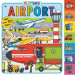 PLAYTOWN AIRPORT (A LIFT-THE-FLAP BOOK)