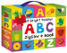 BRIGHT TODDLER BOOK AND JIGSAW SETS: ABC