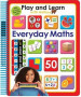 PLAY AND LEARN WITH WALLACE: EVERYDAY MATHS
