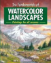 FUNDAMENTALS OF WATERCOLOUR LANDSCAPES, THE