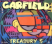 GARFIELD: TREASURY 5