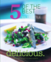 DELICIOUS - 5 OF THE BEST