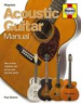 ACOUSTIC GUITAR MANUAL