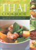 AFTER-WORK THAI COOKBOOK, THE: HOW TO RUSTLE UP AND EXOTIC SUPPER IN AN IMSTANT WITH OVER 65 FAST, SIMPLE AND DELICIOUS RECIPES