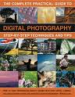 COMPLETE PRACTICAL GUIDE TO DIGITAL PHOTOGRAPHY: STEP-BY STEP