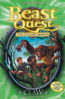 BEAST QUEST #08: CLAW THE GIANT MONKEY