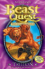 BEAST QUEST #12: TRILLION THE THREE-HEADED LION