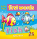 EARLY DAYS JIGSAW BOOK: FIRST WORDS