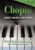 SHEET MUSIC FOR PIANO: CHOPIN