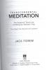 TRANSCENDENTAL MEDITATION THE ESSENTIAL TEACHINGS OF MAHARISHI MAHESH YOGI. THE CLASSIC TEXT REVISED AND UPDATED