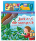 INTERACTIVE MAGNETIC PLAY: JACK AND THE BEANSTALK