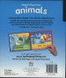 MAGNETIC PLAY & LEARN: ANIMALS
