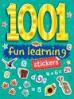1001 STICKERS: FUN LEARNING