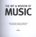 WIT & WISDOM OF MUSIC