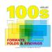 100'S VISUAL FORMATS, FOLDS AND BINDINGS (DVB)