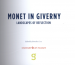 MONET IN GIVERNY: LANDSCAPES OF REFLECTION