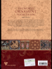 WORLD ORNAMENT, THE: SOURCEBOOK
