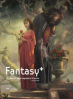 FANTASY + 4: WORLD'S MOST IMAGINATIVE ARTWORKS