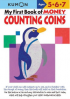 MY FIRST BOOK OF MONEY: COUNTING