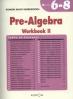 PRE-ALGEBRA WORKBOOK II