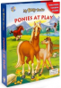 MY BUSY BOOKS: PONIES AT PLAY