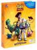 DISNEY TOY STORY MY BUSY BOOK