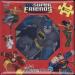 MY FIRST PUZZLE BOOK: DC SUPER FRIENDS