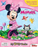 MY BUSY BOOKS: DISNEY MINNIE MOUSE