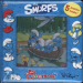 MY FIRST PUZZLE BOOK: SMURFS 2