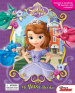 MY BUSY BOOK: DISNEY SOFIA THE FIRST