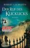 DER RUF DES KUCKUCKS