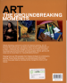 FIRST: GROUNDBREAKING MOMENTS IN ART