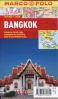 MARCO POLO MAP: BANGKOK