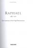 RAPHAEL (25 YEARS OF TASCHEN)