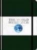 MONACO BOOKS:THE WORLD POCKET ATLAS (GREEN )
