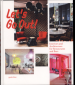 LET' S GO OUT!: INTERIORS AND ARCHITECTURE FOR RESTAURANTS AND BARS