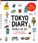 TOKYO DIARY โตเกียวจุดจุด