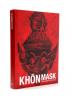 KHON MASK: THAILAND'S HERITAGE