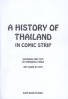 HISTORY OF THAILAND, A: IN COMIC STRIP