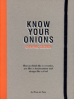 KNOW YOUR ONIONS: GRAPHIC DESIGN (2ND PRINT)
