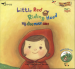 EASY & FUN CLASSIC STORIES LEVEL 1 : LITTLE RED RIDING HOOD