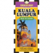 GROOVY MAP: KUALA LAMPUR MAP 'N' GUIDE